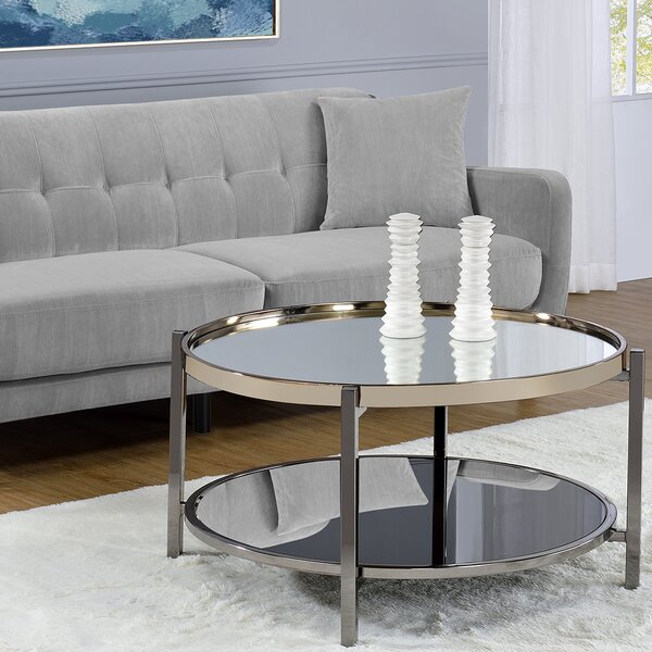 Davidson Coffee Table By Mercer41