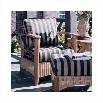 7300 Hamilton Chair by South Sea Rattan