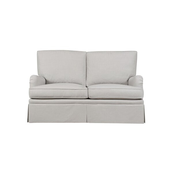 London Loveseat by Duralee Furniture