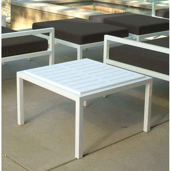 Talt  Side Table by Modern Outdoor Modern Outdoor