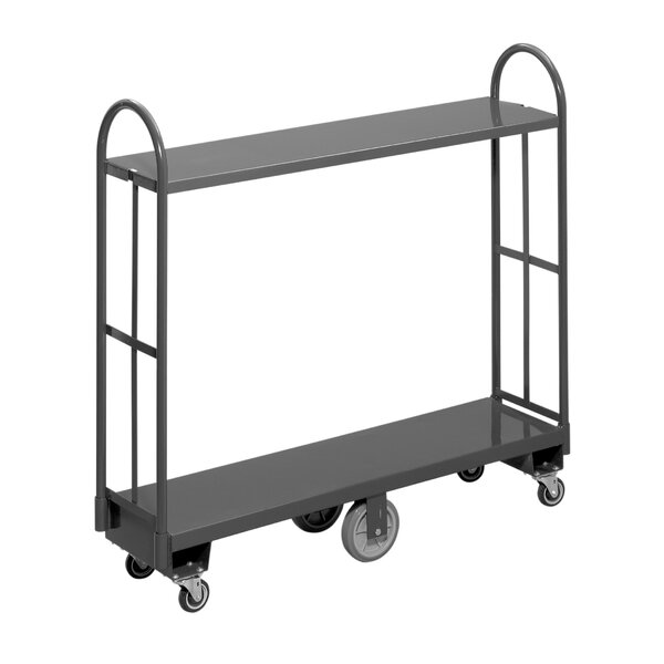 Book Cart by Channel Manufacturing