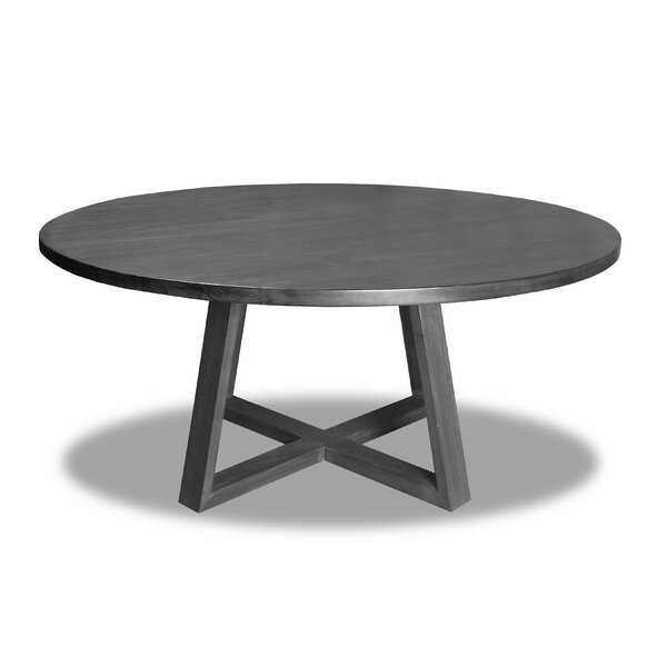 Wixom Solid Wood Dining Table by Union Rustic Union Rustic