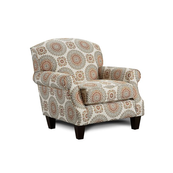Carnaff Armchair by Darby Home Co Darby Home Co