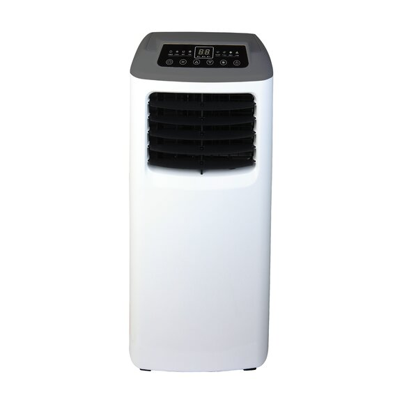10,000 BTU Portable Air Conditioner with Remote by Avista USA