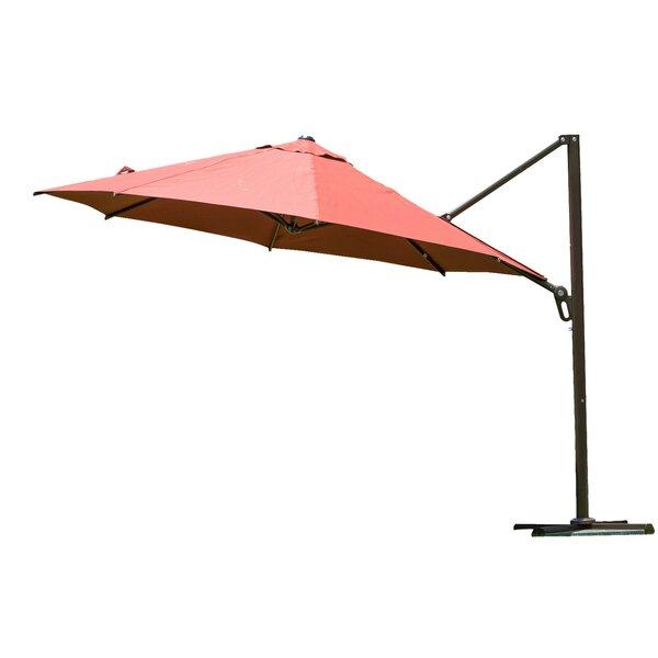 11' Cantilever Umbrella by Abba Patio