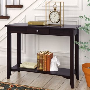 Big Save Beckwood Console Table By Charlton Home