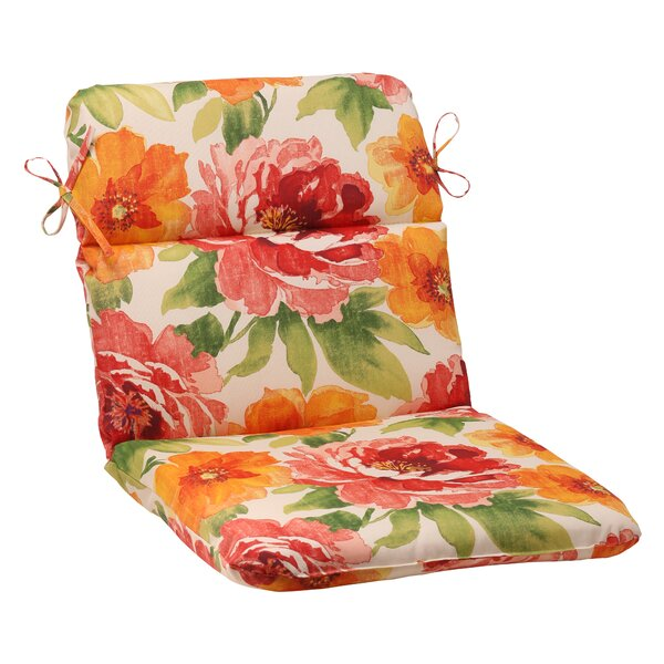 Riverport Indoor/Outdoor Lounge Chair Cushion by Darby Home Co