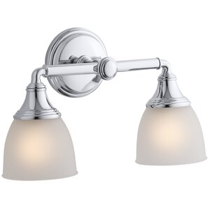 Bathroom Lighting Wayfair bathroom vanity lighting you'll love | wayfair