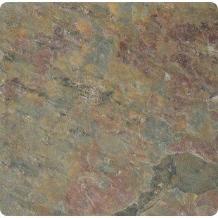 Slate Tile Youll Love Wayfair - 18 inch slate tile
