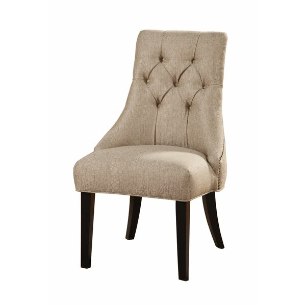 Side Chair by Wildon Home®