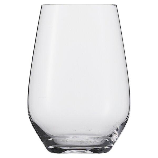 Forte Tritan 19 oz. Glass Cocktail Glass (Set of 6) by Schott Zwiesel