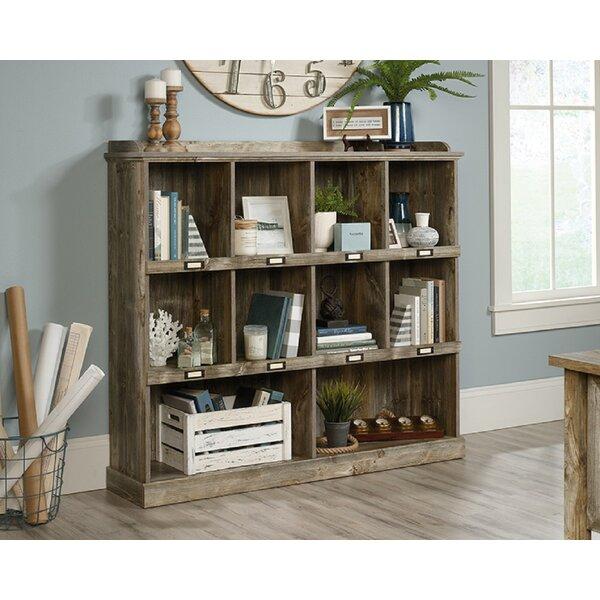 Léa Standard Bookcase By Gracie Oaks