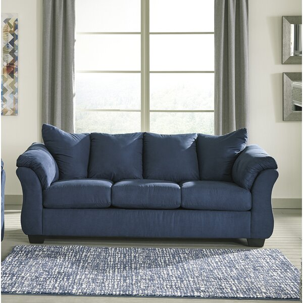 Discounted Torin Full Sofa by Andover Mills by Andover Mills