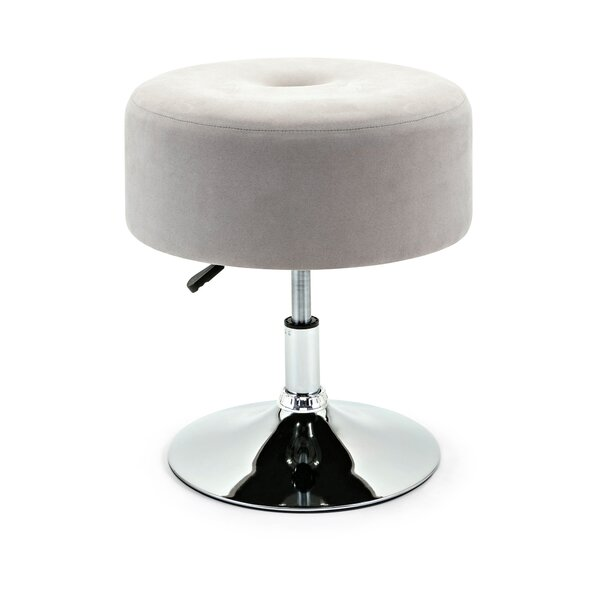 Gailey Accent Stool by Ebern Designs