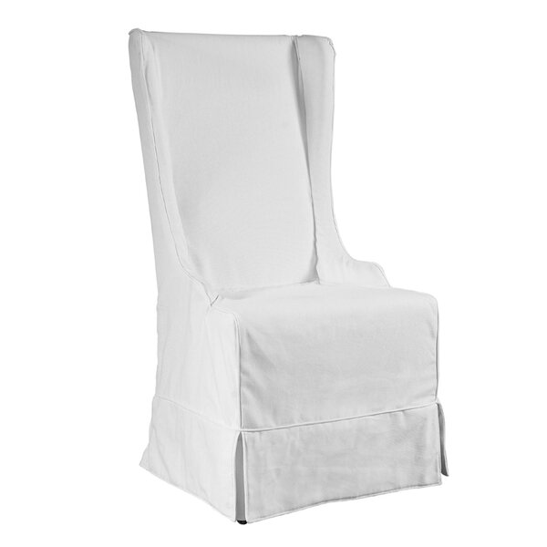 Lyric Arm Chair Slipcover by One Allium Way