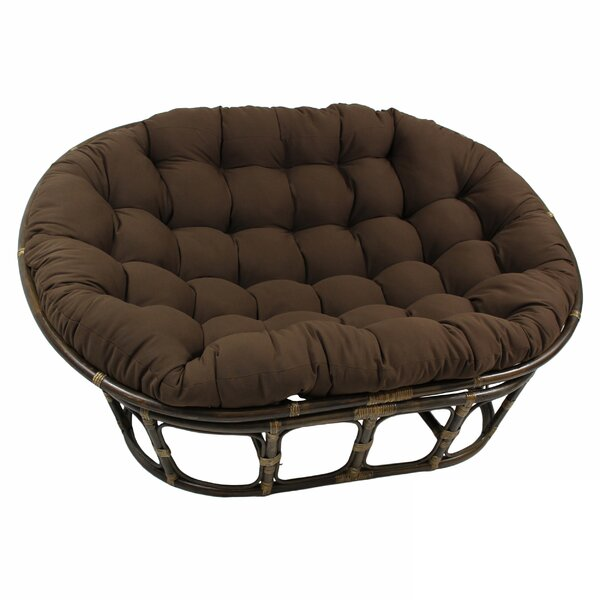 Bocanegra Double Papasan Chair By Bay Isle Home.