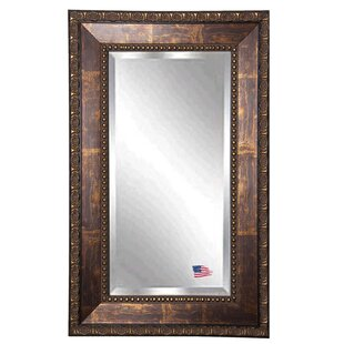 World Menagerie Denver Traditional Rectangle Wall Mirror