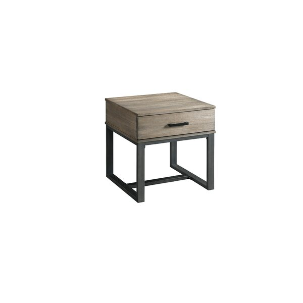 Noren End Table By Williston Forge