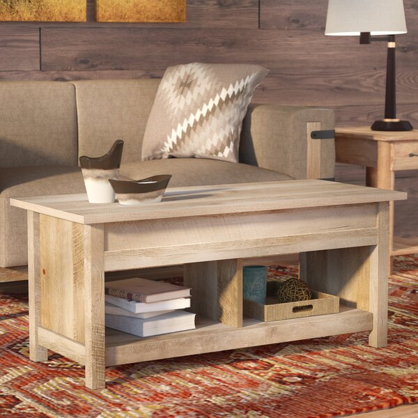 Tilden Coffee Table by Greyleigh