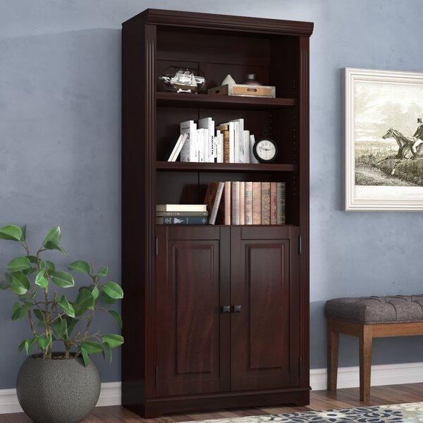 Oliver Standard Bookcase by Red Barrel Studio