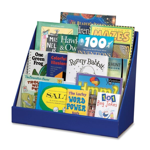 Classroom Keeper 4 Compartment Book Display by Pacon Corporation