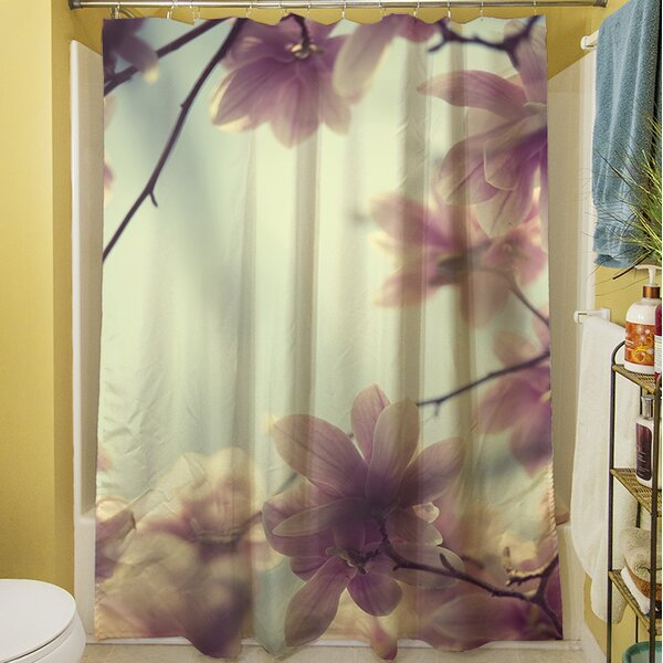 Daydream Believers Shower Curtain by Manual Woodworkers & Weavers