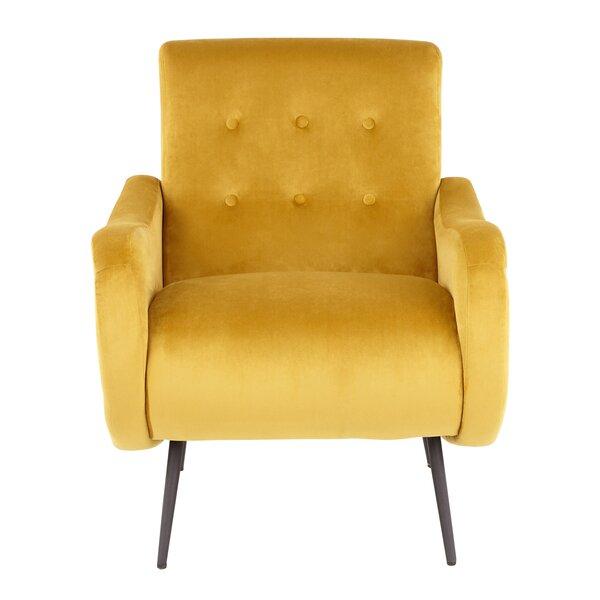 Evatt Armchair by Wrought Studio Wrought Studio™