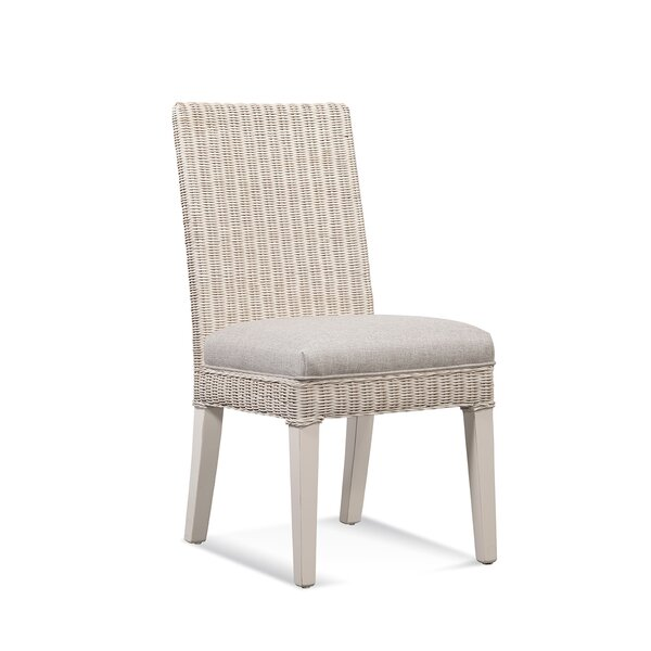 new style 67eab cbcd1 New Design Farmhouse Upholstered Dining Chair By Braxton ...