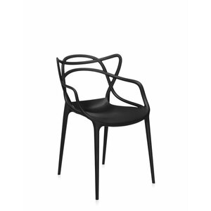 Masters Patio Dining Chair (Set of 4) Kartell