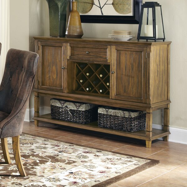Simon Buffet by Wildon Home ®