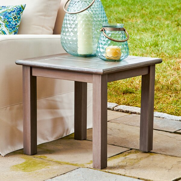 Rossi Side Table by Birch Lane™