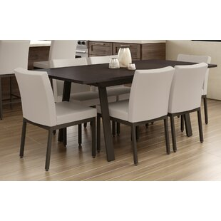 Blade 5 Piece Extendable Dining Set By Brayden Studio