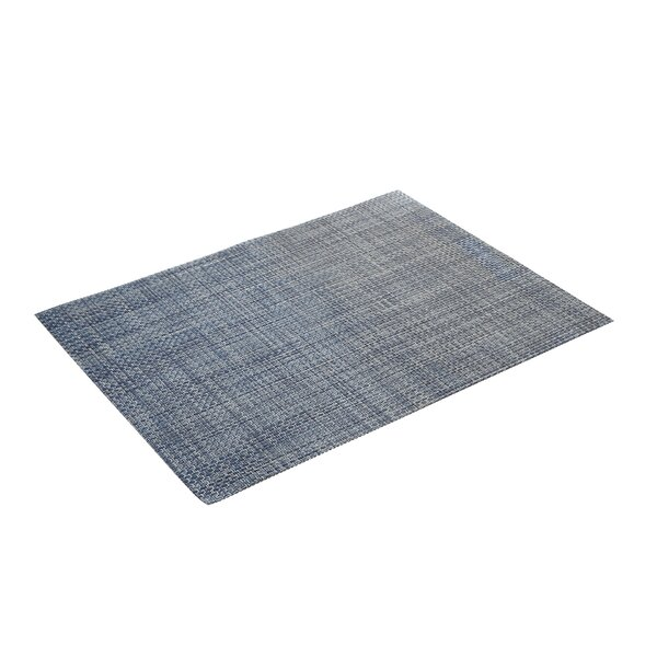 Basketweave Rectangle Placemat by Chilewich