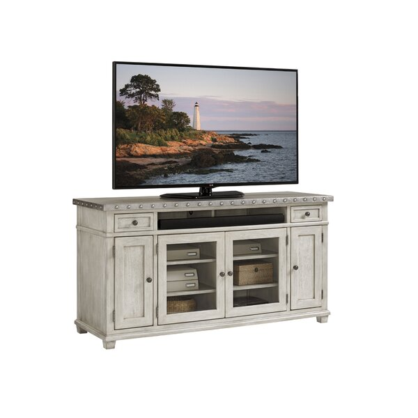Oyster Bay Shadow Valley 64 TV Stand by Lexington