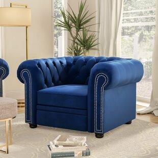 Compare & Buy Heathfield Armchair ByMercer41
