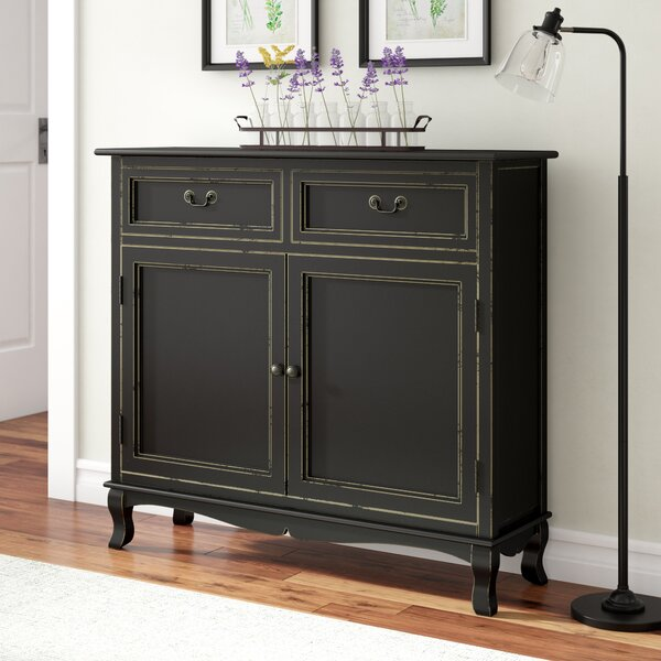 Hargrave 2 Door Accent Cabinet