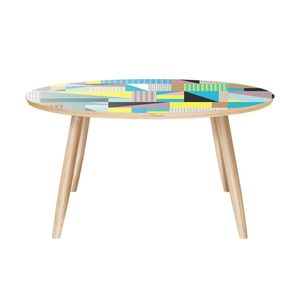 Leora Coffee Table by Brayden Studio