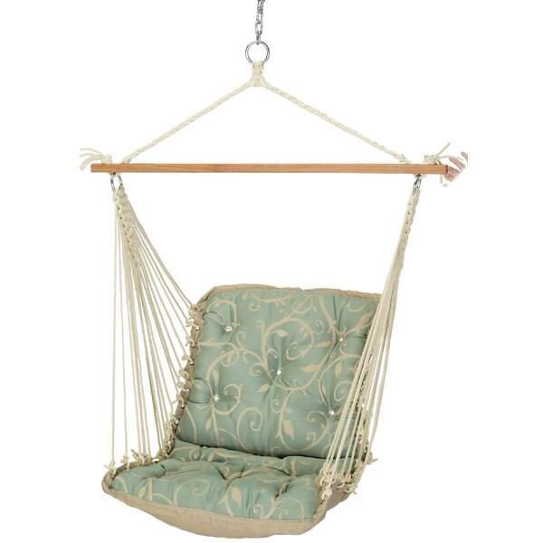 Ervin Swing Chair by August Grove August Grove