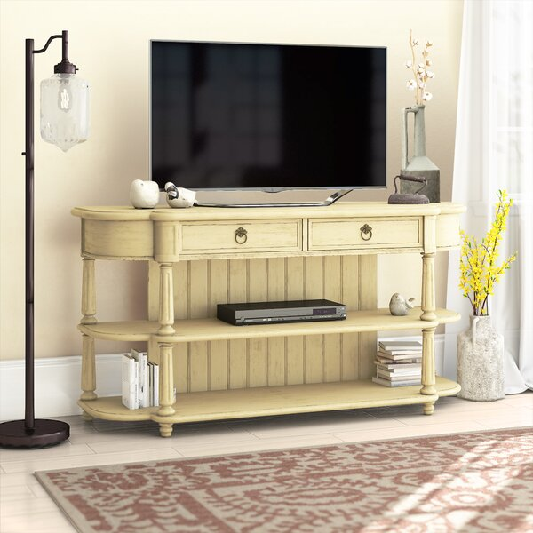 Lecia TV Stand For TVs Up To 78
