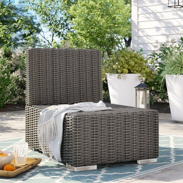 Crowley Patio Chair by Sol 72 Outdoor Sol 72 Outdoor