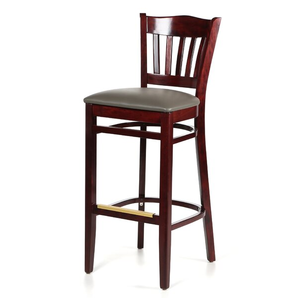Medina 30 Bar Stool by Alcott Hill