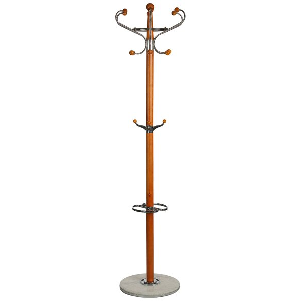 Optima Marble Coat Rack by Cortesi Home