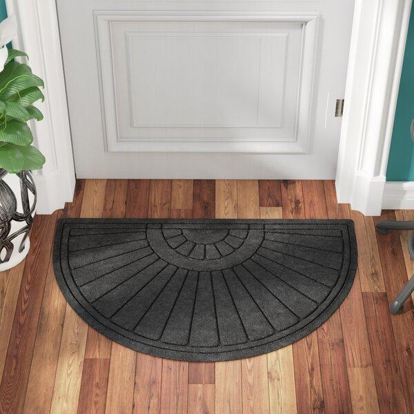 Landry Sunburst Doormat by Latitude Run