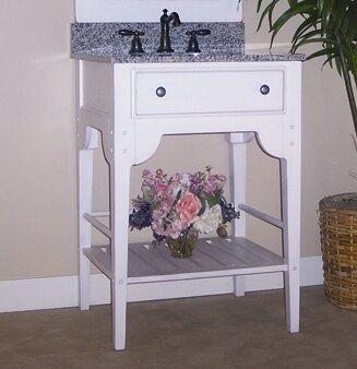 Dover 30 Single Bathroom Vanity Set by Kaco International