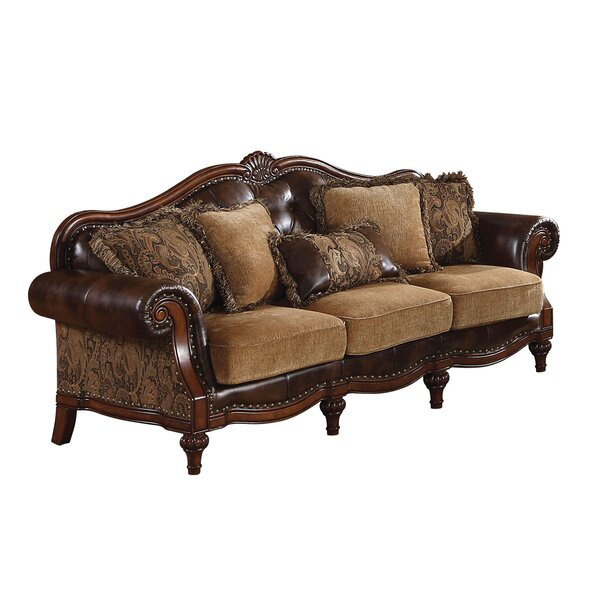 Welsh Sofa by Astoria Grand