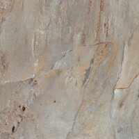 Dolomiti 16 x 32 Porcelain Field Tile in Gold by Madrid Ceramics