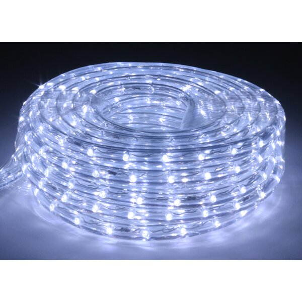 Flexbrite 5 ft. LED Rope Light (Set of 3) by The H