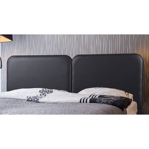 Bevilacqua Classic Upholstered Panel Headboards by Ebern Designs