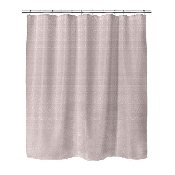 Heidenreich Shower Curtain by Wrought Studio