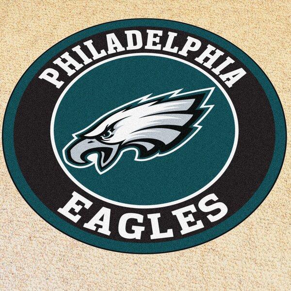 NFL Philadelphia Eagles Roundel Mat by FANMATS